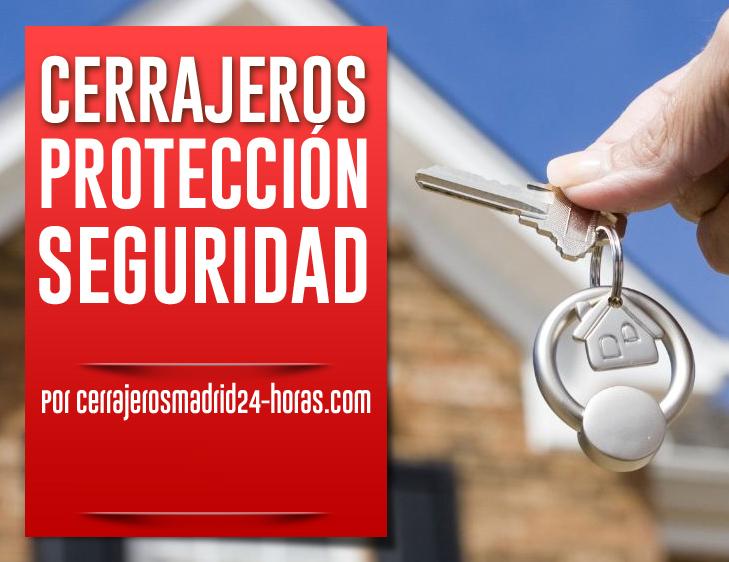 cerrajeros proteccion seguridad